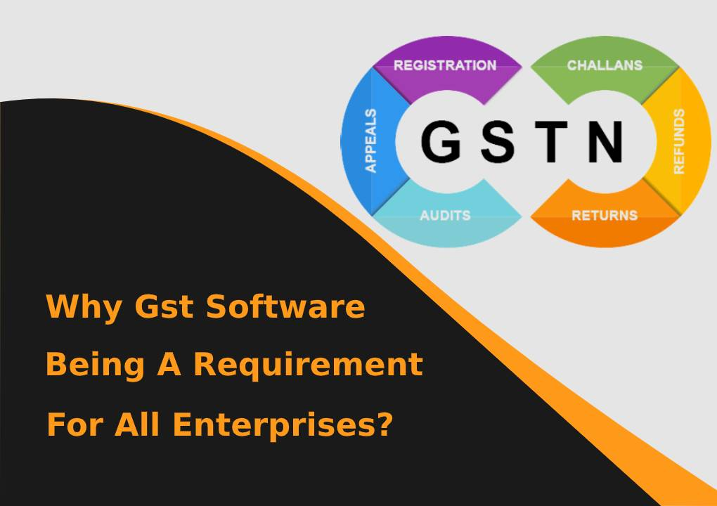 best gst software