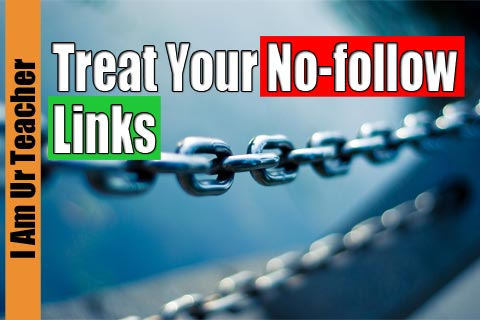 treat your nofollow links