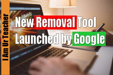 google search removal tool