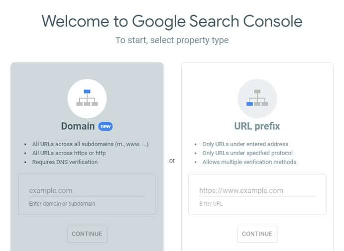 Domain URL Predix