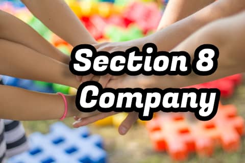 How to start a Section 8 Company?