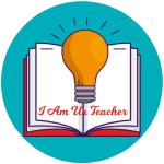 I AM UR TEACHER