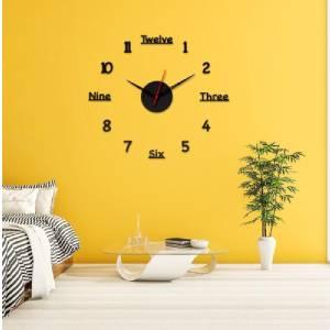 Creative DIY Wall Clocks 1