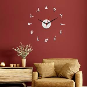 Creative DIY Wall Clocks 3