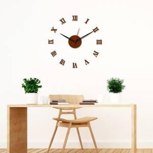 Creative DIY Wall Clocks 5