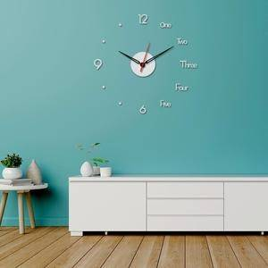 Creative DIY Wall Clocks 7