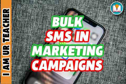 bulk sms in marketing campaigns