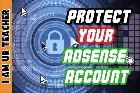 Protect your google adsense account from clicks