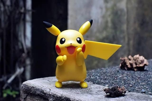 Top 5 video game films Investigator Pikachu