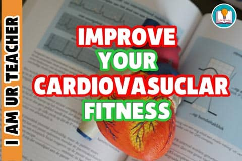 How to Improve Cardiovascular Fitness