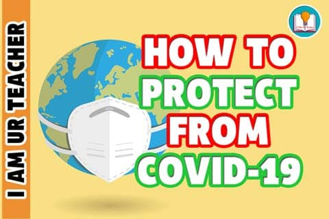 how to protect from covid 19