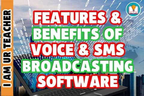 sms broadcasting software