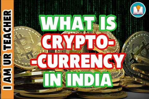 what is cryptocurrency in india